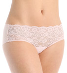 Double Take Lace Bikini Panty Image