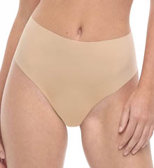 Commando High Rise Thong HT