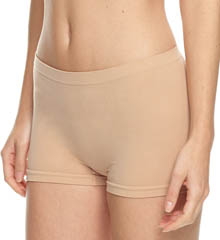 Commando Ballet Body Seamless Boy Short KT004