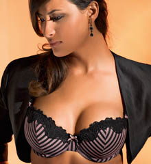 Conturelle Fashion 53 Demi Bra