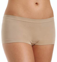 Coobie 9008 Seamless Boy Short Panty