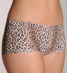 Cosabella Anouck Baby Leopard Boybrief Panty ANK0701