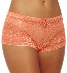 Cosabella Bellisima Low Rise Hot Pant Panty Bel0721