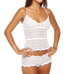 Cosabella Ceylon Camisole CEYLO17 - Cosabella Camisoles/T-Shirts :  lingerie wedding underwear ceylon