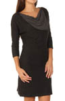 Charly Long Sleeve Dress