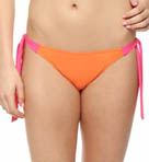 Cielo Low Rise String Bikini Swim Bottom
