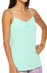 Flutter Solid Camisole