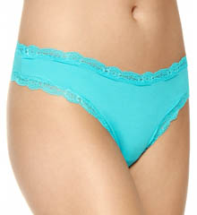 Giulietta Low Rise Thong