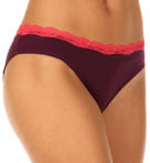 Giulietta Two Tone Low Rise Bikini Panty