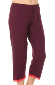 Giulietta Crop PJ Pants