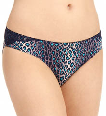 Kitty Low Rise Bikini Panty