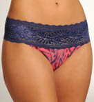 Cosabella Love Print Thong LP0321