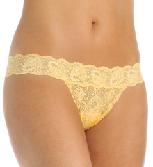 Cosabella Never Say Never Relaxed Thong NEV0322