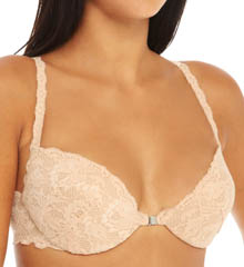 Never Say Never Sexie Push-Up Bra
