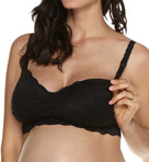 Never Say Never Mommie Soft Bra Image
