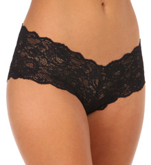 Cosabella Never Say Never Naughtie Low Rise Hotpant Panty NVR0711