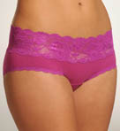 Cosabella Never Say Never Cheekie Cotton Hotpant Panty NVR0741