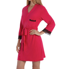 Cosabella Perugia 3/4 Sleeve Robe PER8071