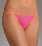 Soire New 2 Tone It Thong