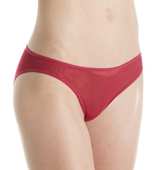 New Soire Two Tone Low Rise Bikini Panty