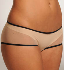 New Soire Two Tone Low Rise Hot Panty
