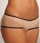 Cosabella New Soire Two Tone Low Rise Hot Panty SIT0721
