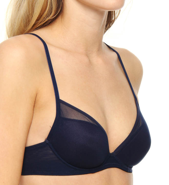 f6154d85bf Cosabella SN1131 New Soire Push Up Bra on PopScreen