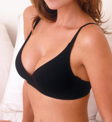 Talco Wireless Padded Bra