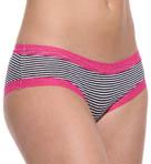 Tesoro Low Rise Hotpant Panty
