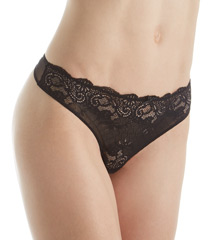 Thea Low Rise Thong