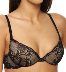Cosabella Trenta Push Up Bra TRT1131