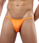 Cover Male String Bikini 112