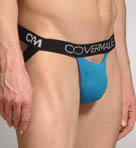 Cover Male Peek Jockstrap 116