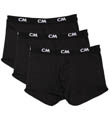 Cover Male Boxer Trunks 3 Inch Inseam- 3 Pack 501
