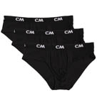 Cover Male 3 Pack Brief 601