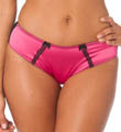 Amanda Satin Panty with Trim Image