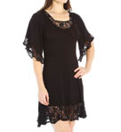 Lace Luxury Sleep Gown Image