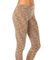 Cuddl Duds ActiveLayer Long Legging with Cotton Gusset 8612013