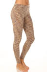 ActiveLayer Long Legging with Cotton Gusset