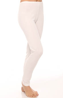 Cuddl Duds Softwear Long Leggings 8612036