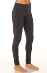 Cuddl Duds Flexfit  Long Legging 8612150