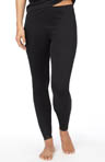 Cuddl Duds Softwear Lace Edge Long Legging 8612335