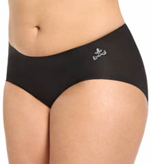 Curvy Couture Signature Hipster Panty 1023