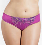 Exotic Allure Tanga Panty Image