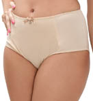 Starlet High Waisted Brief Panty