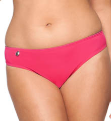 Curvy Kate Seashell Classic Swim Brief Swim Bottom CS1305