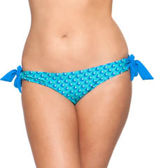 Curvy Kate Marina Tie Side Brief CS1715