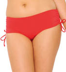 Curvy Kate Paradise Adjustable Swim Short CS5013