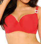 Curvy Kate Paradise Bikini Swim Top CS5031