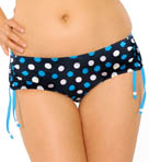 Curvy Kate Pebble Adjustable Swim Short CS6013